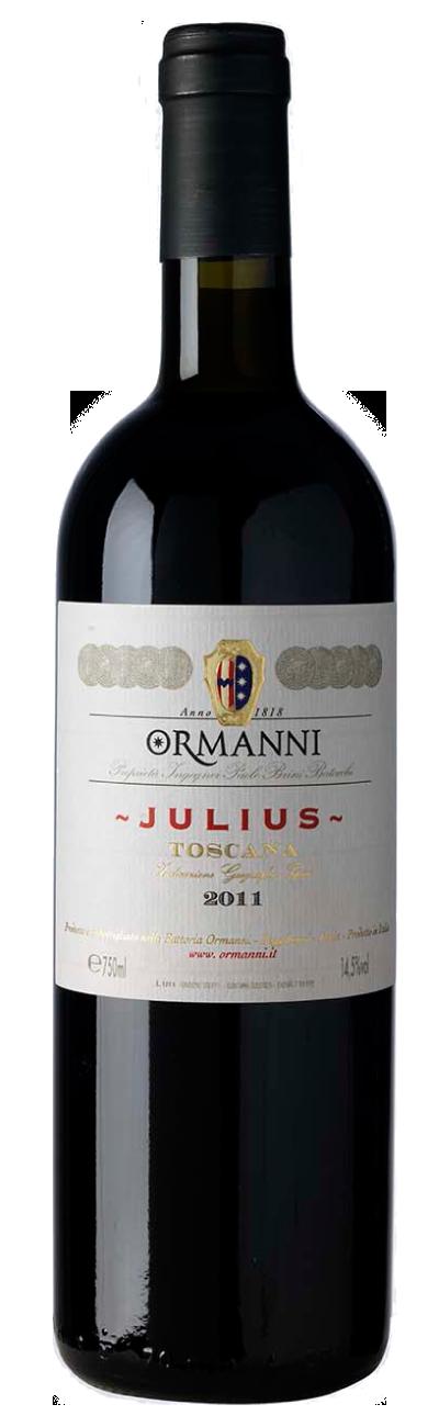 IGT Julius Ormanni vino del Chianti